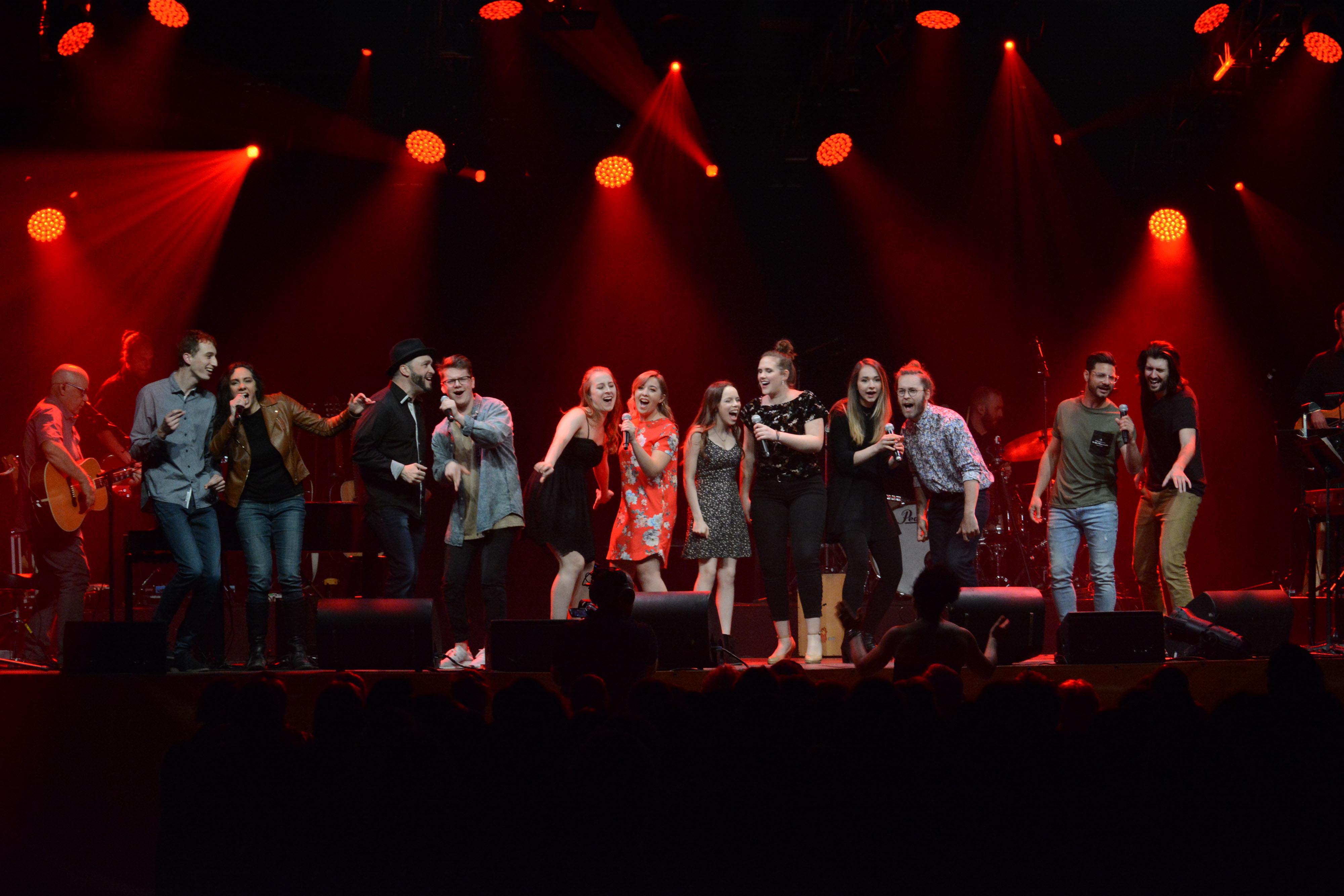 Participants 2018 Crédit Breton Photo