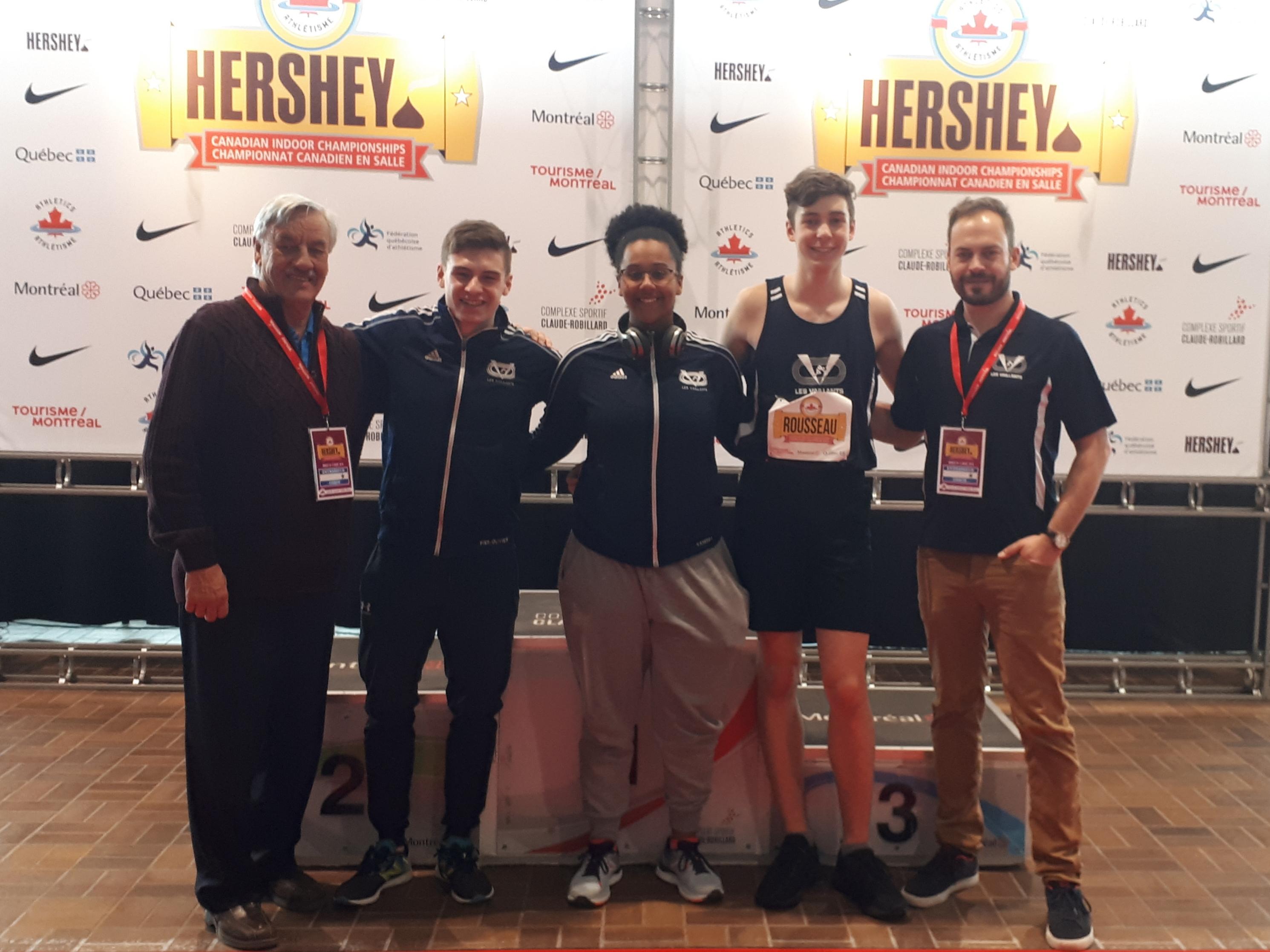 Championnat canadien Hershey