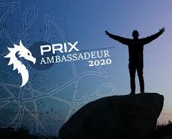 prix ambassadeurs 2020 Pohénégamook